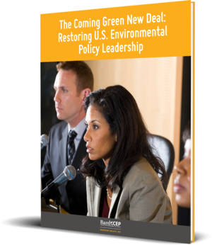 The Coming Green New Deal_Cover