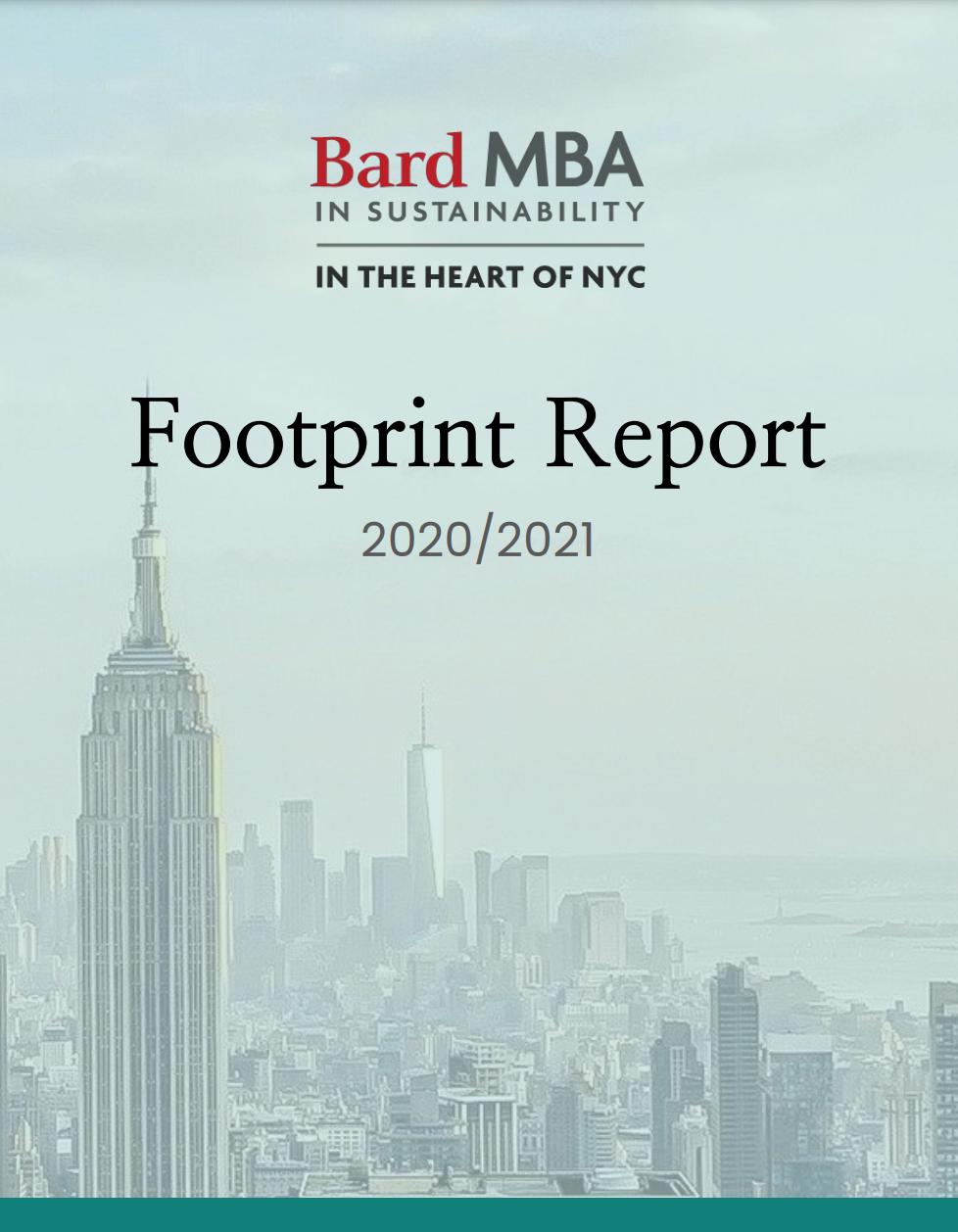 footprint-report